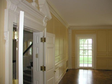 Dwyer Custom Painting Company St Louis Painters Residential