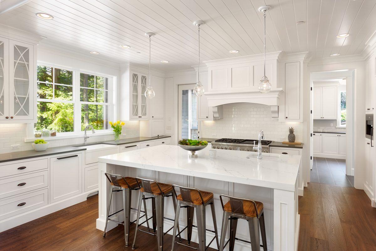 Attirant 7 Genius Ways To Customize Your Kitchen Cabinets