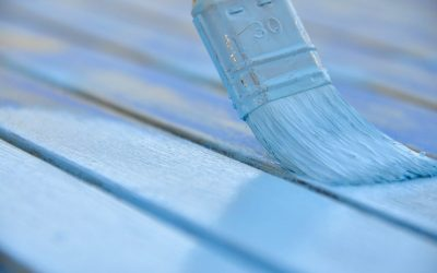 5 Tips for Painting Your House Exterior More Easily