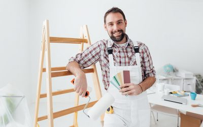 3 Tips to Make Life Easier When Hiring a Painter