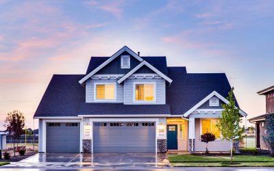 7 No-Fail Exterior Paint Color Palettes To Freshen Up Your St. Louis Home