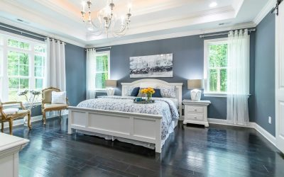 7 Creative Paint Techniques for Any Room