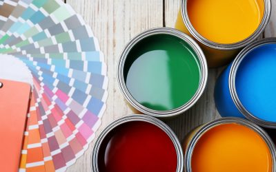 5 Tips For Choosing The Types Of Paint Inside Your Home