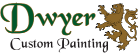 St Louis Painters - Dwyer Custom House Painting