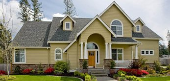 st louis exterior painting