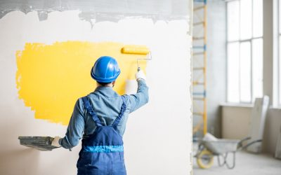 3 Tips for Partnering with the Right Commercial Painting Company